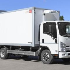 Особенности организации перевозки грузов по Москве и области